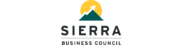 Sierra Business Council Logo