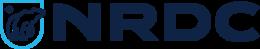 Natural Resources Defense Council NRDC Logo Horizontal
